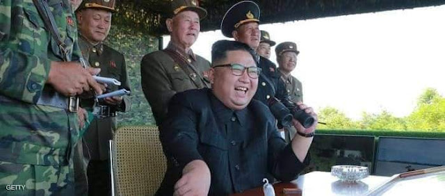 كيم جونغ أون يعدم 5 موظفين بسبب نقاش على العشاء