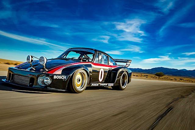 1978 Porsche 935 - #Porsche #tuning #classic_car