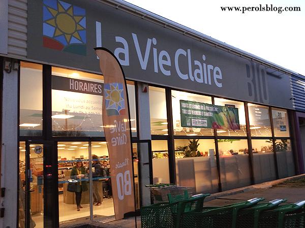 Vie Claire Pérols