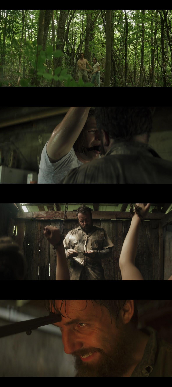Asesinos Sádicos (2020) HD 1080p Latino
