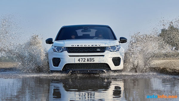 Land Rover Discovery Sport 2019 launched in India with a price of just 44.68 lakhs