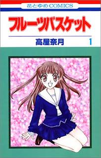 Novo anime anunciado para o mangá shoujo Fruits Basket!