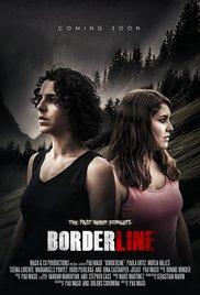 Watch Borderline Online Free 2017 Putlocker