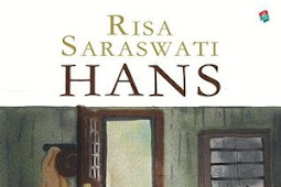 Ebook: Hans - Risa Saraswati