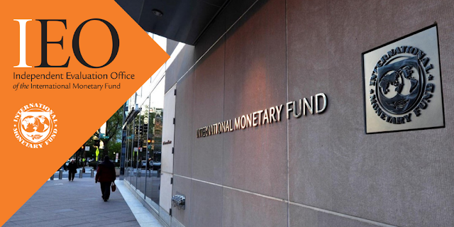 IEO Releases Evaluation of IMF Advice on Unconventional Monetary Policies