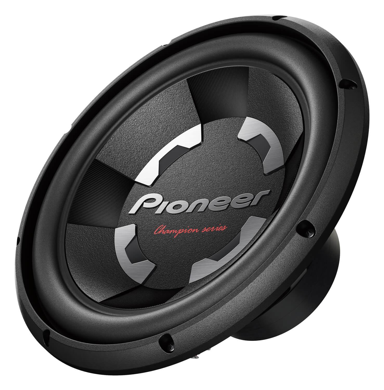 Jenis speaker jenis woofer