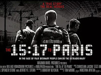 Download The 15.17 Paris (2018) [Subtitle Indonesia][Mp4 Mkv]