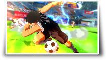 Captain Tsubasa : Rise of New Champions, le jeu qui fait revivre Olive et Tom