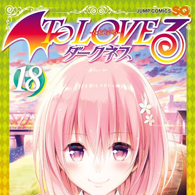To Love Ru Darkness [1-18/18][MANGA][Mega][Finalizado]