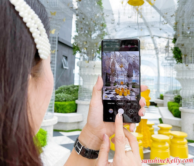Samsung Galaxy S21 Ultra 5G User Experience, S21 Ultra Review, Samsung Malaysia, Samsung Best Phone, Tech, Samsung Best Phone Review, Lifestyle