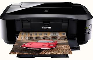 Canon Pixma iP4800 Treiber & Software herunterladen