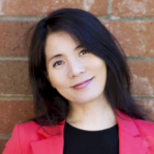 Fiona Fu 2