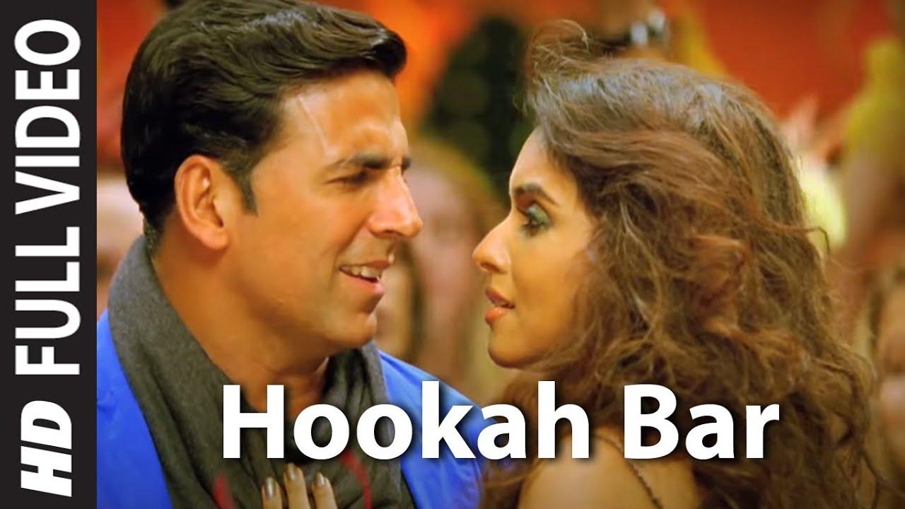 Hookah Bar Lyrics Khiladi 786 Himesh Reshammiya Akshay Kumar