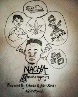 AUDIO | NACHA - Mbona Mnachanganya | Download mp3