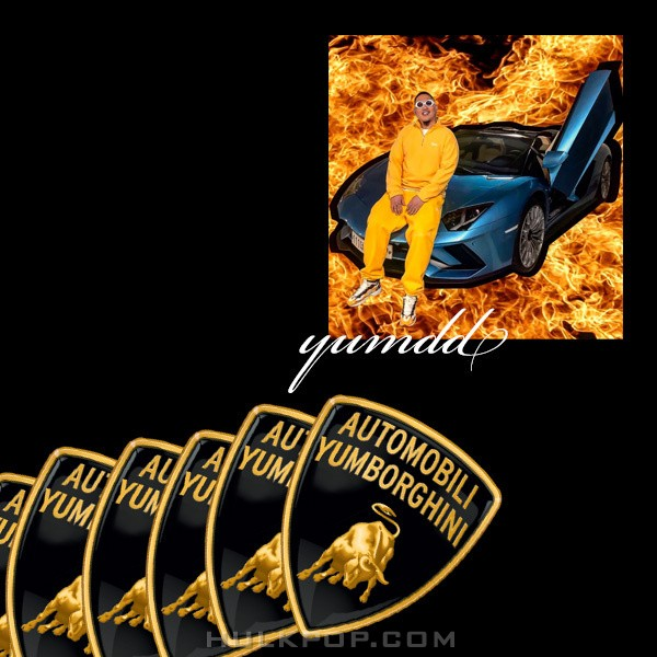 YumDDa – YUMBORGHINI – Single