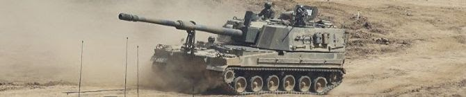 L&T In Talks With DRDO To Convert K9 Vajra Howitzers It Into Tanks