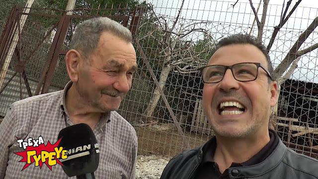 Αργολίδα: Κρύβει εκπλήξεις το Λυγουριό (βίντεο)