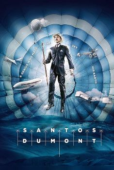 Santos Dumont 1ª Temporada Torrent - WEB-DL 720p Nacional