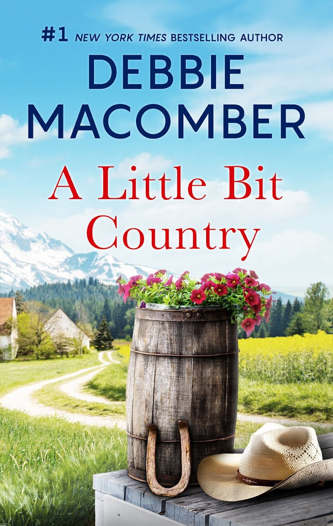 A Little Bit Country By Debbie Macomber Free PDF Download