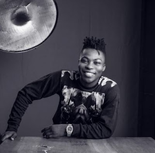 If Another Mumu See This One Now, Una Go Start Drama – Reekado Banks Comes For Fan