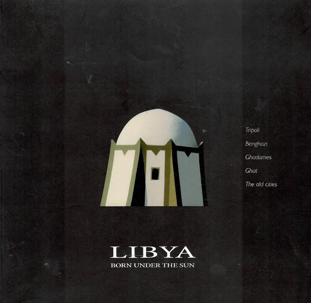 Book 4: Libya: Born Under the Sun
