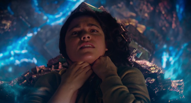 The New Mutants 2020 English 720p BluRay
