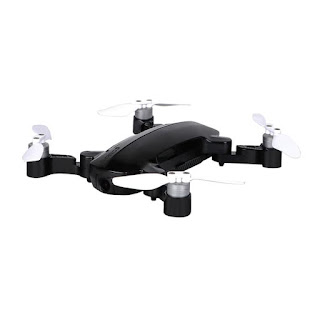 Spesifikasi Drone Brica B-PRO5 SE Sky Explorer - OmahDrones
