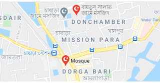 নারায়ণগঞ্জে মসজিদে গ্যাস লাইন বিস্ফোরণে নিহত ২০ ।। 20 killed in gas line blast at mosque in Narayanganj