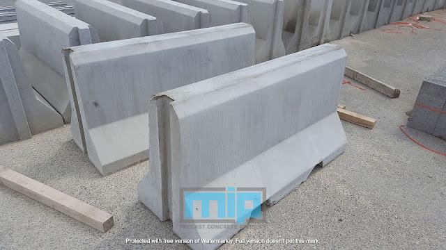 jual road barrier beton Sukorejo Kendal