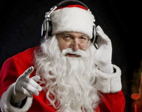 The Ties that Bind: From My Wife to a Beat-boxing Santa Claus