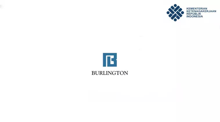 loker PT. Burlington Indonesia terbaru