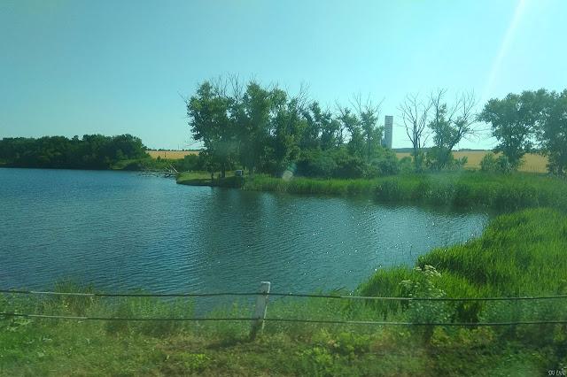 Озеро ЛНР