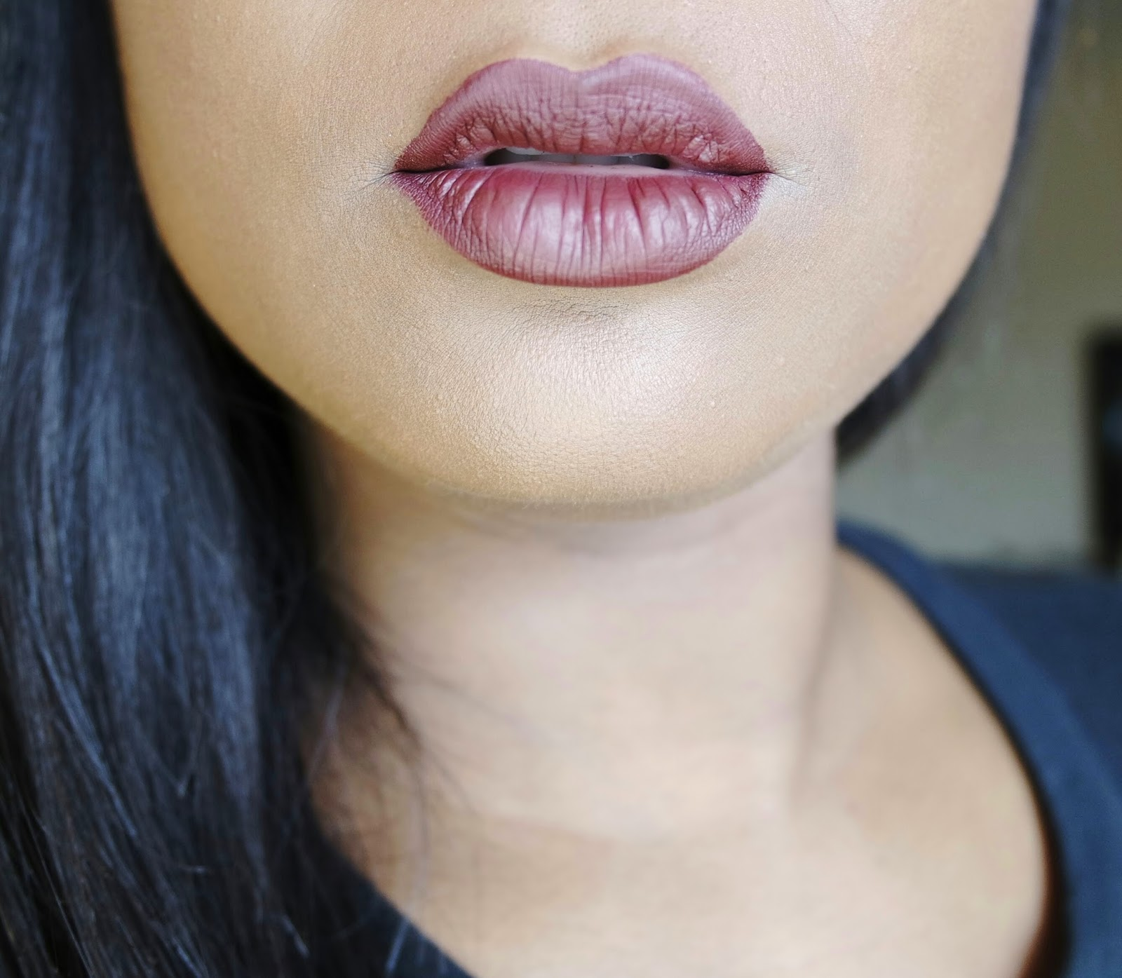 Wet n Wild Liquid Catsuit Matte Lip Color