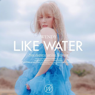 WENDY Like Water