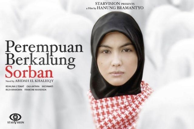 FILM - Perempuan Berkalung Sorban 2009