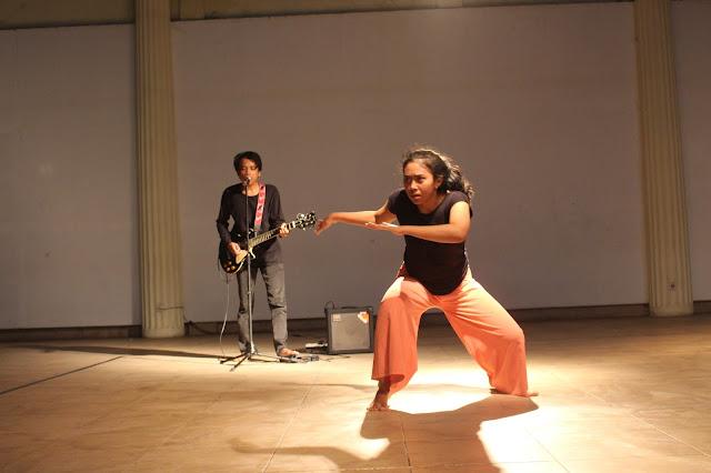 Pertunjukan Kembara Rasa - www.teraseni.com