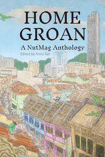 Home Groan: A NutMag Anthology cover