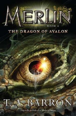 Merlin And The War Of The Dragons 2008 Dual Audio Hindi 300MB BluRay 480p ESubs