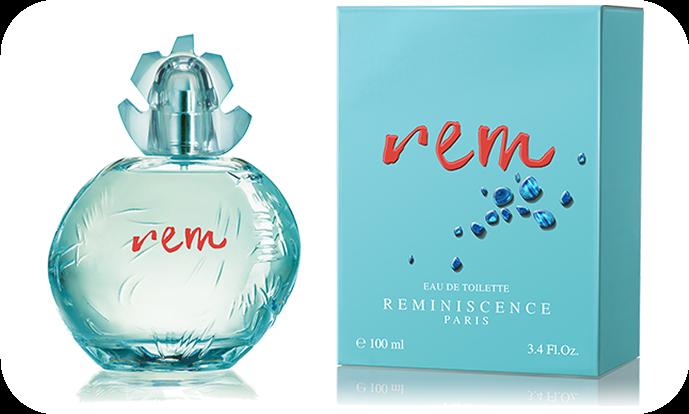 Parfum : Le nouveau Rem de Reminiscence