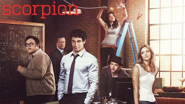 Scorpion: Season 1 Review