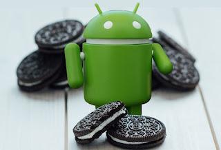 Fitur Keren di Android Oreo 8.0