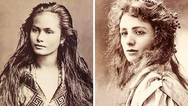 Οι 20 Ομορφότερες Γυναίκες Του Περασμένου Αιώνα