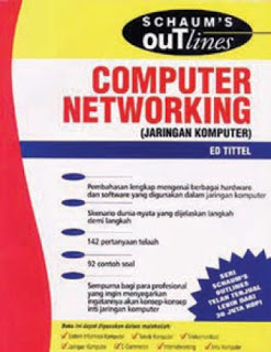 COMPUTER NETWORKING (jaringan komputer)