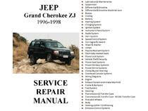 bricos: manual de taller jeep gran cherokee zj 4.0l 5.2v8 5.9v8 2.5d vm