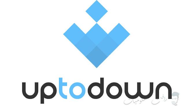 تحميل متجر uptodown apk  الرائع وحلم الجميع للاندرويد لتحميل العاب وتطبيقات قوقل بلاي مجانا