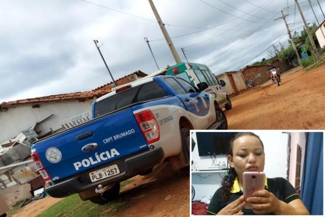 Polícia Civil prende em Brumado homens suspeitos de matar mulher a pedradas