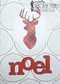 Noel - photo by Deborah Frings - Deborah's Gems
