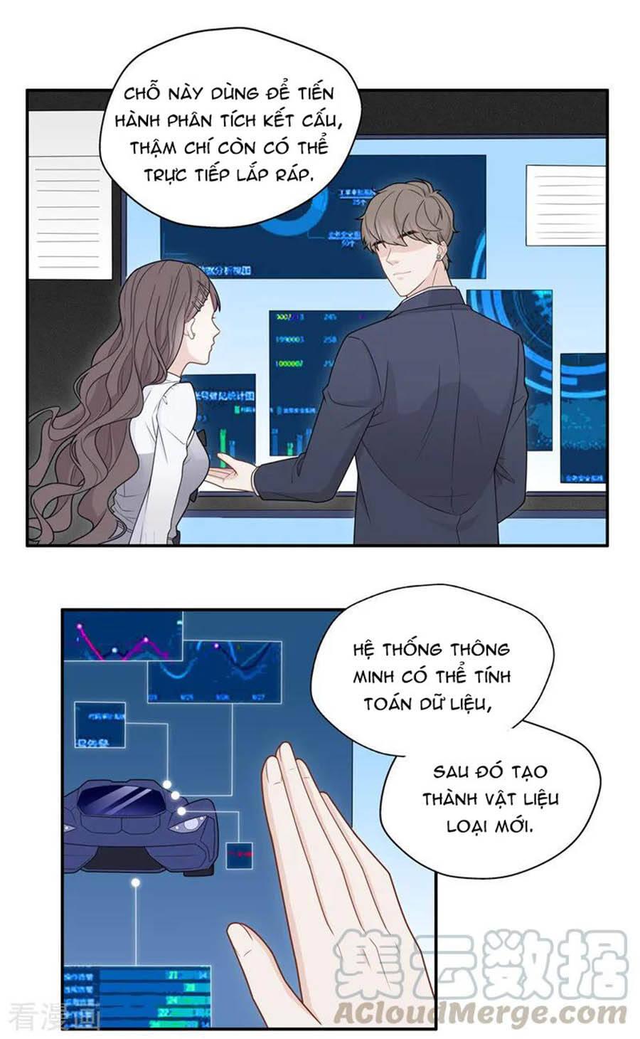 Thiên Kim Bất Lương Chapter 48 - upload bởi truyensieuhay.com