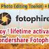 Wondershare Fotophire Slideshow Maker Fullversion Cracked