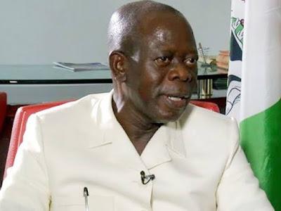 Oshiomhole Told Pack Up And Leave Edo State, Tinubu mocked #EdoDecides2020